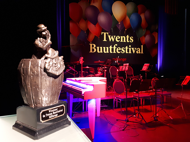 7e Twents Buut Festival