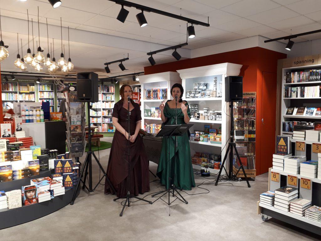 Boekhandel Broekhuis Oldenzaal