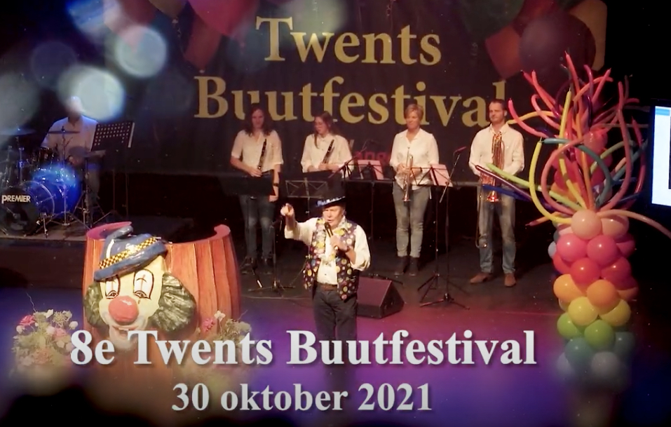 8e Twents Buutfestival